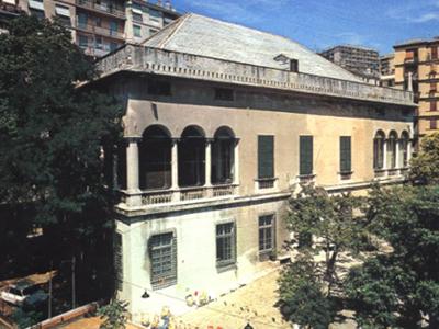 Villa Centurione Bracelli